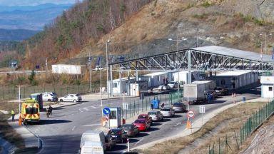 Гърция прекрати бързите гранични тестове за всички шофьори на камиони