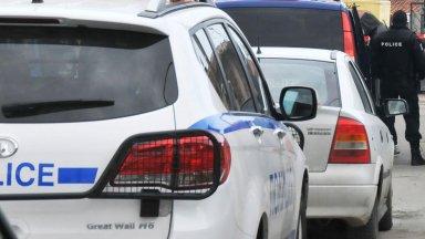 """Разбиха банда за кражби и грабежи, атакувала обекти в Бургас"""""""