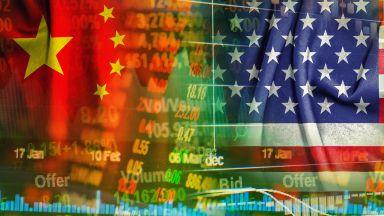 Китай приветства първоначалното търговско споразумение със САЩ