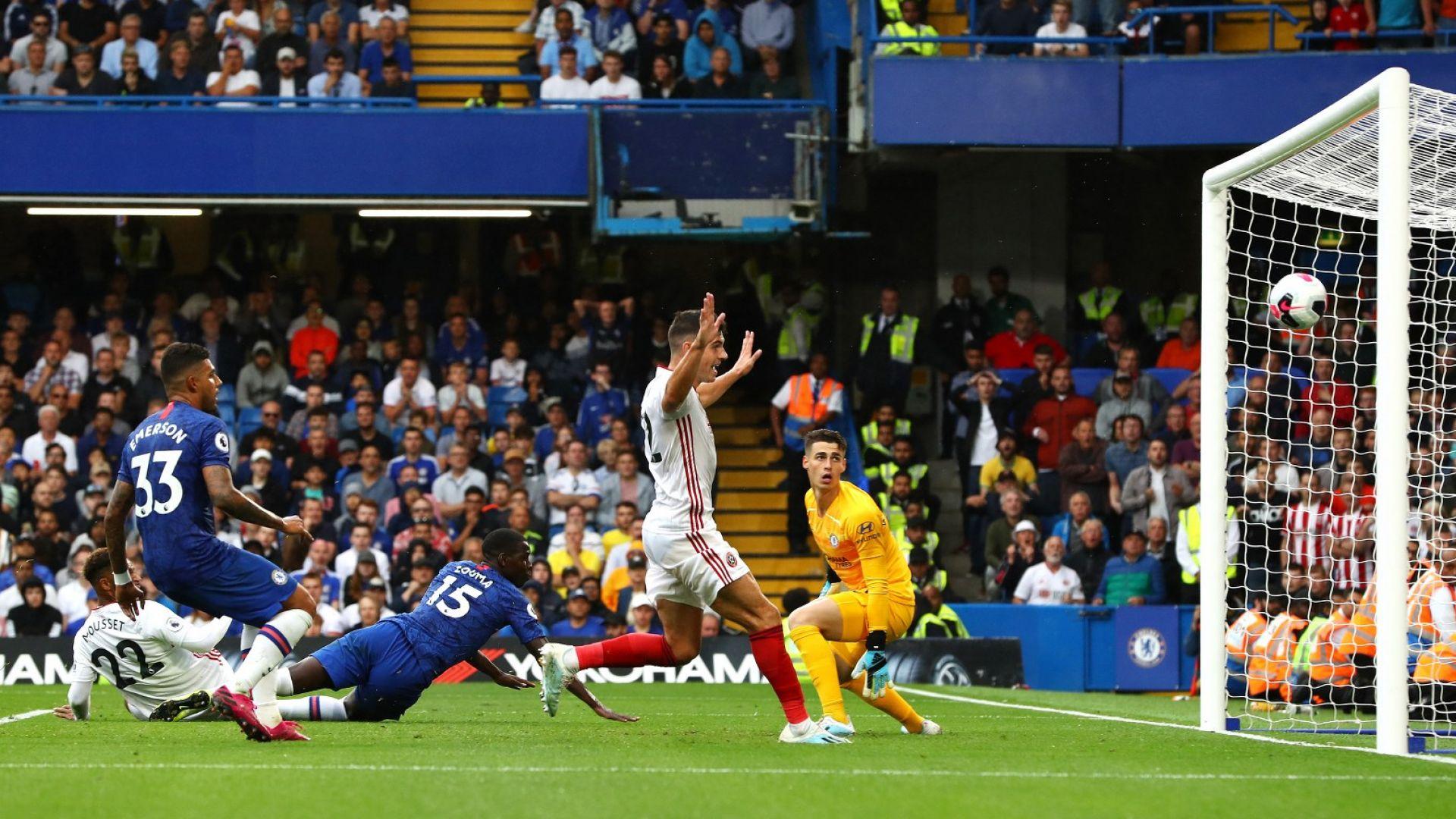 Гол след гол за Манчестър Сити, Челси се провали срещу новак (резултати)