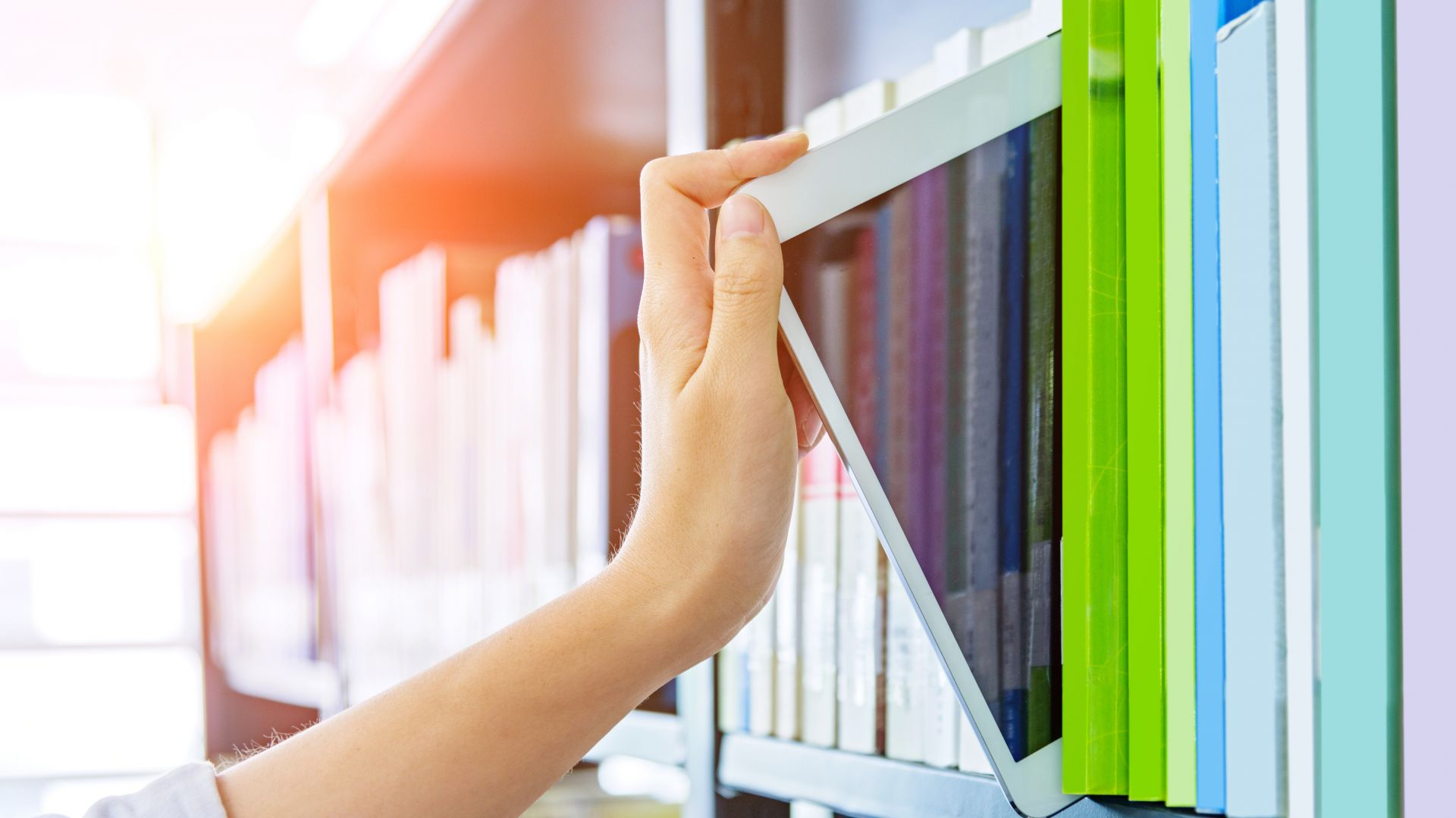 Таблети и е-книги са сред най-купуваните у нас за лятото
