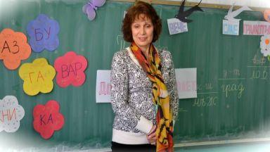 Лили Паслиева – основател на едно от първите български училища в Чикаго