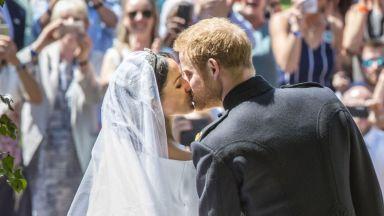 8 странни правила при брак с член на британското кралско семейство
