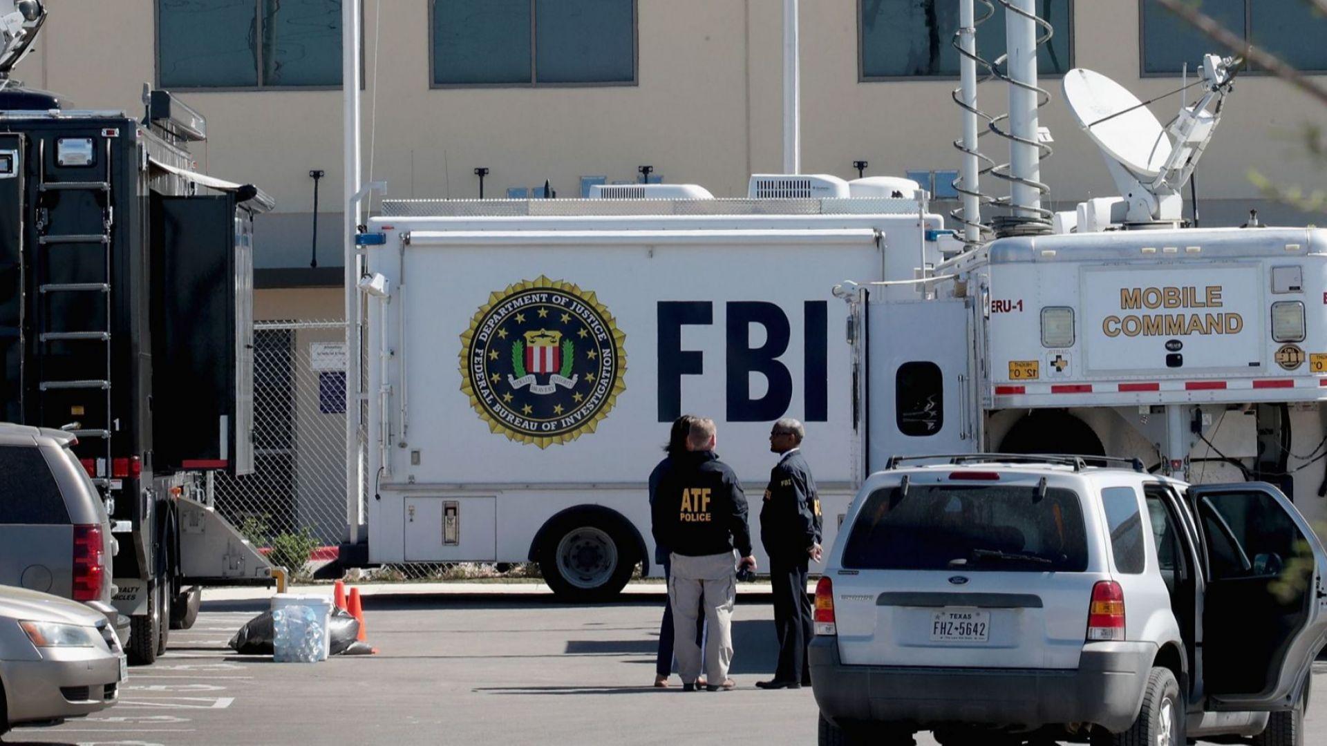 Многобройни жертви след нова стрелба в САЩ (видео)