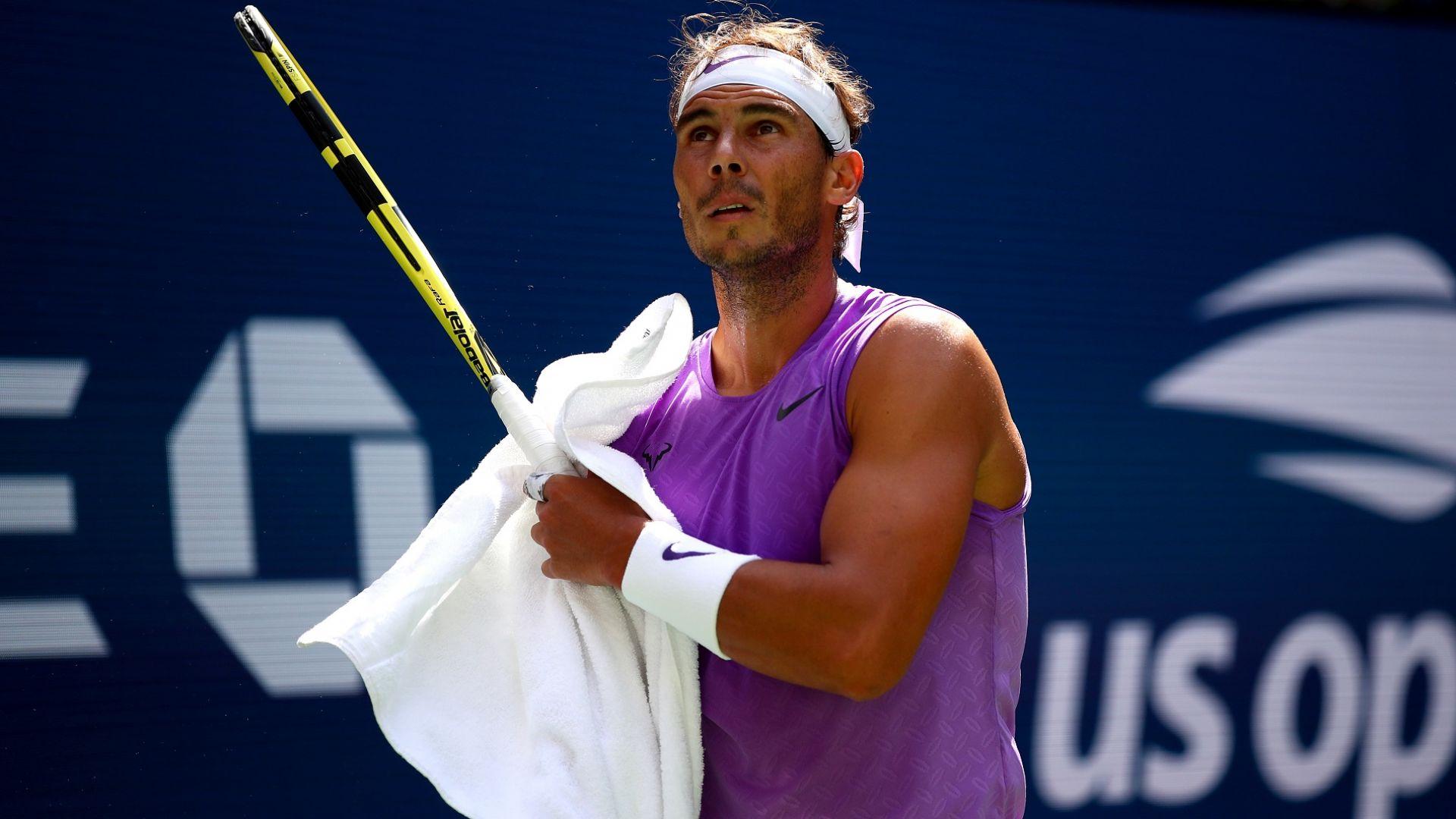 Нова бърза победа за Надал, а руснак изхвърли Ник Кирьос от US Open