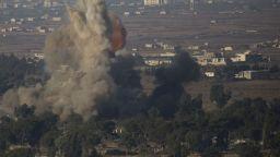 Москва с остра реакция срещу Вашингтон след поразяващия въздушен удар в Идлиб