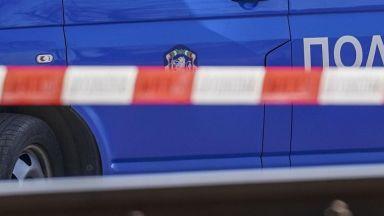 """Задържаха екзекутора с """"Калашников"""", разстрелял млад мъж край Бургас"""