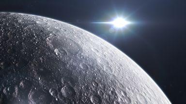 Русия и Китай ще си сътрудничат в изграждането на лунна база