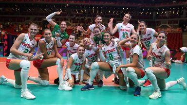 Силна България е на четвъртфинал на Евроволей 2019!