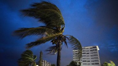 Ураганът Дориан отнесе покриви на къщи и събори електрически стълбове на Бахамите
