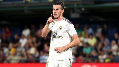Тотнъм преговаря с Реал и е на часове от привличането на Гарет Бейл