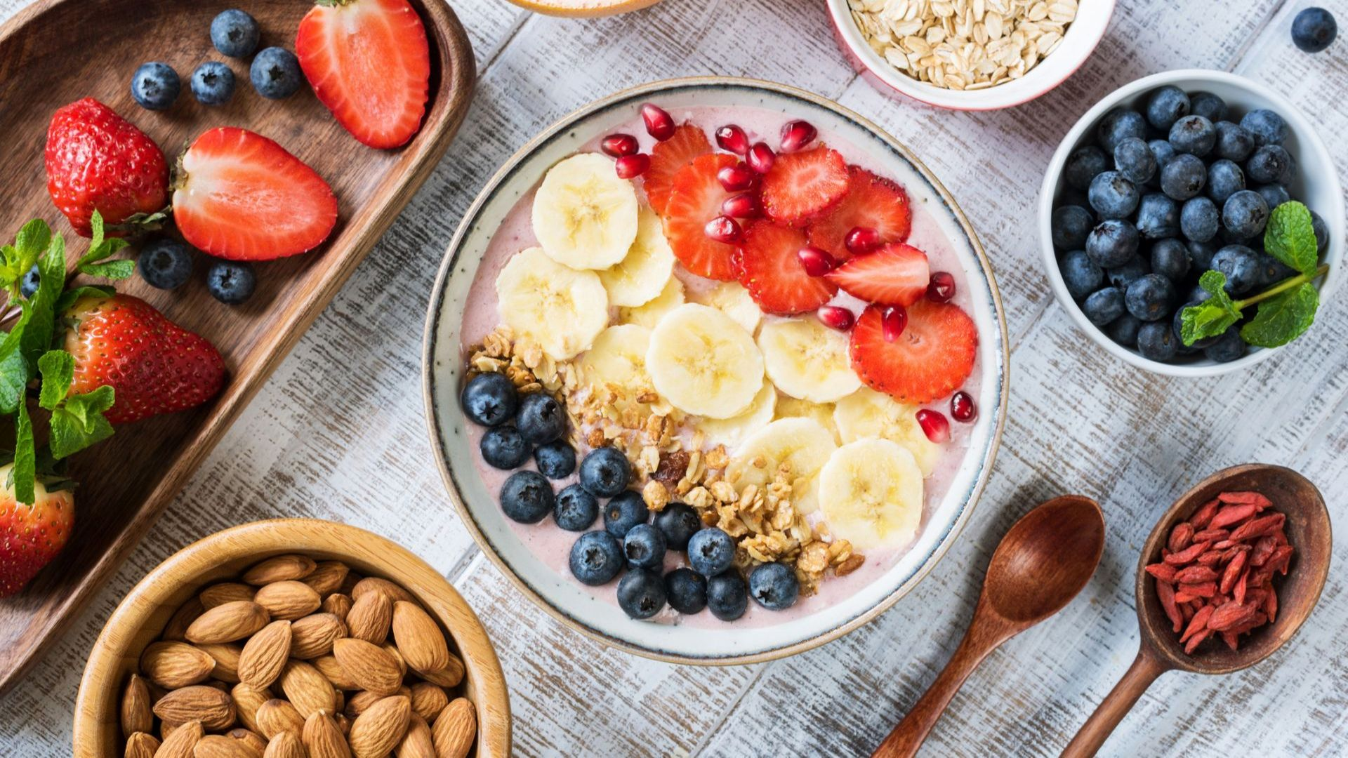 Бързи и лесни рецепти за здравословна закуска