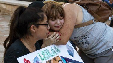 Бебе и трима полицаи се борят за живот след масовата стрелба в Тексас