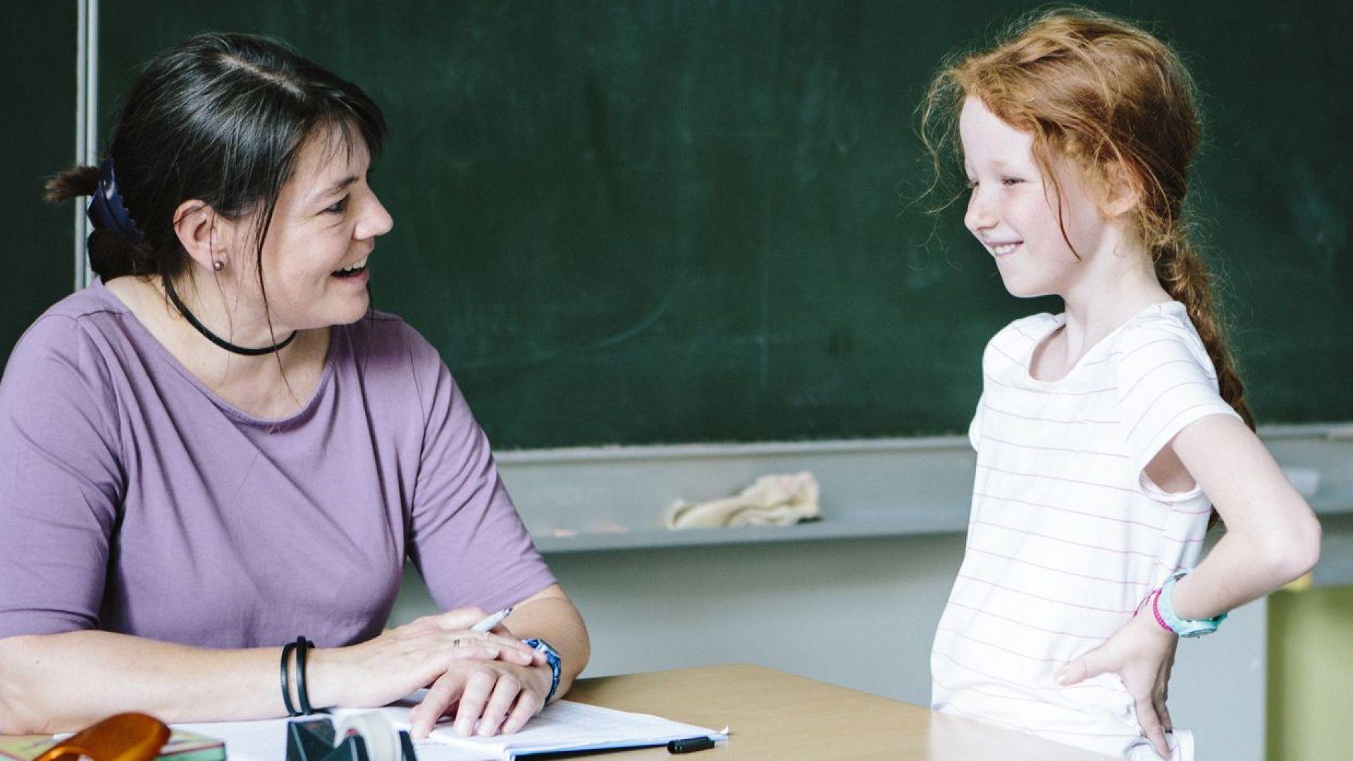 Учителите в Германия са сред на най-добре платените в Европа