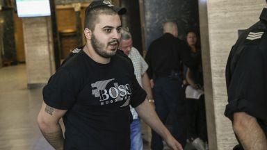 Синът на Гълъбин Боевски се договори с прокуратурата и отърва затвора