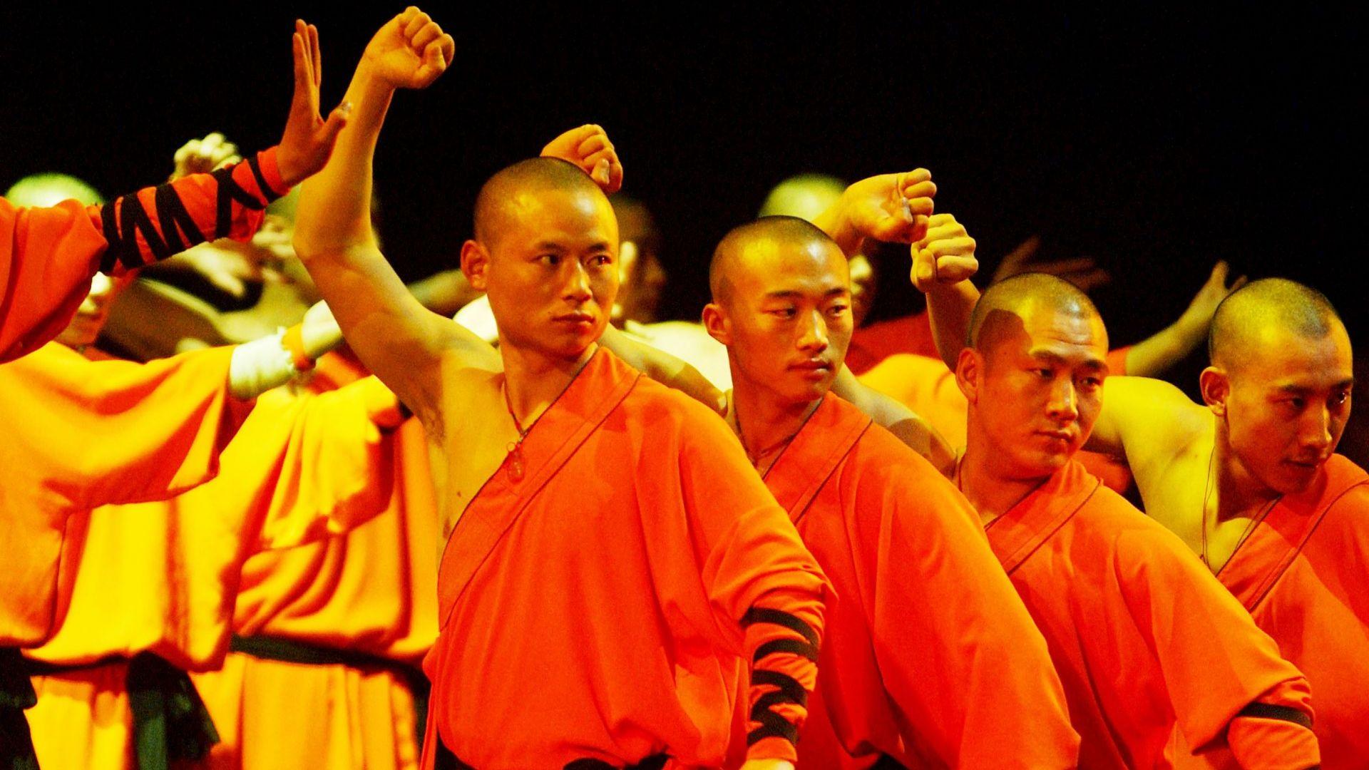 Монасите от Шаолин идват в България