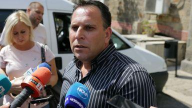"Шефът на Софийския затвор се раздели с поста заради случая ""Кайович"""