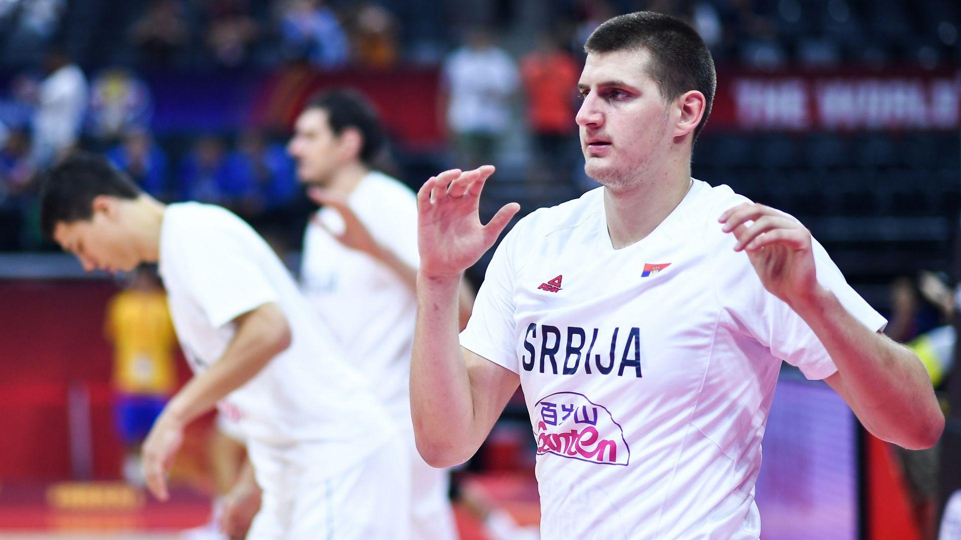 Сърбия отново показа мускули на Световното