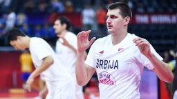 Сръбската баскетболна звезда Йокич също даде положителна проба