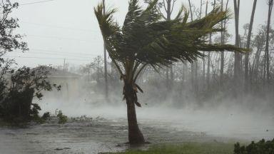 Нова буря застрашава Бахамите