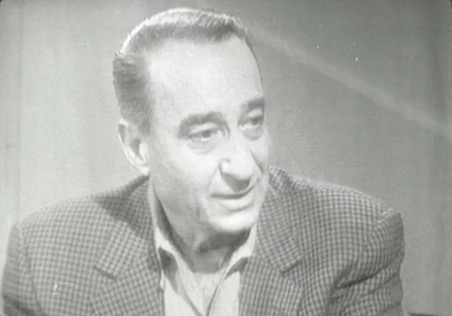 Майкъл Харари