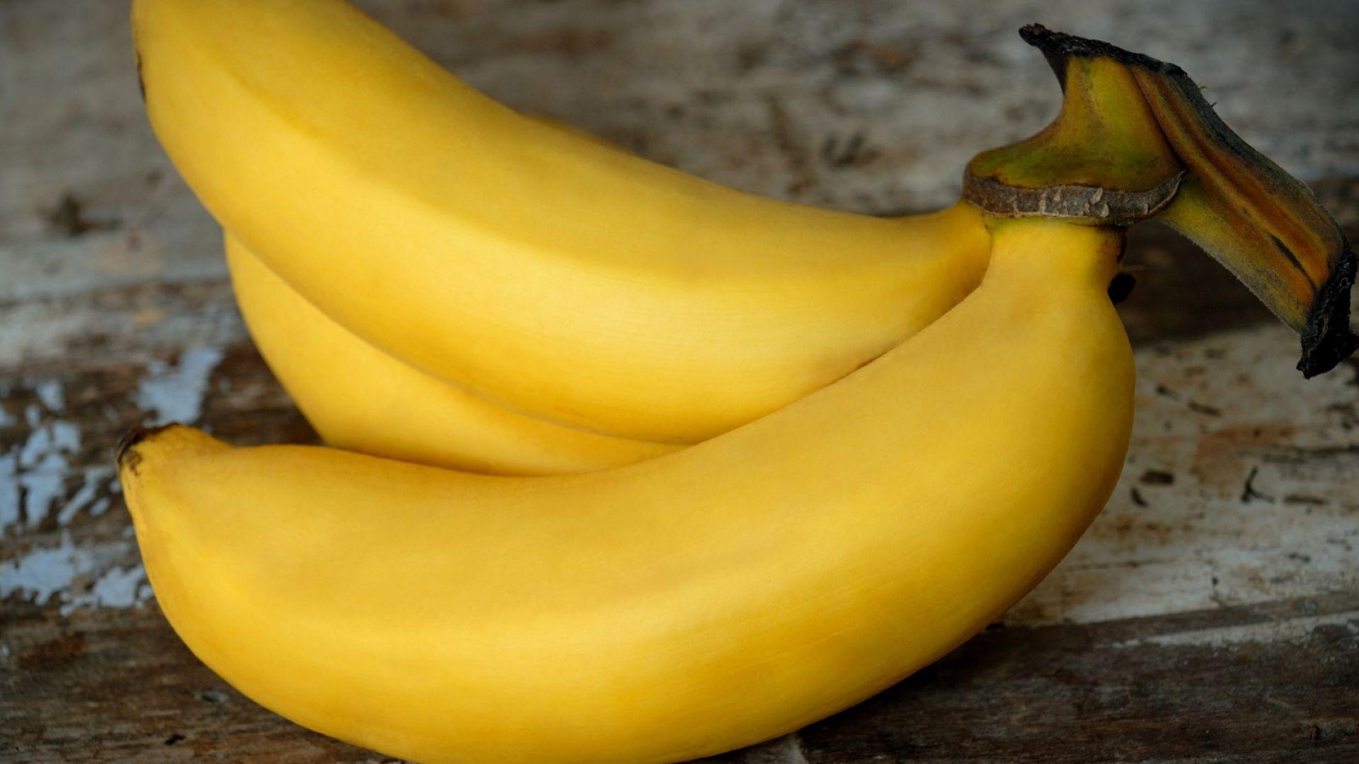 Гро Мишел -  е бил значително по-ароматен, вкусен, кремообразен и малко по-едър и дебел от сегашните най-разпространени два вида търговски банани