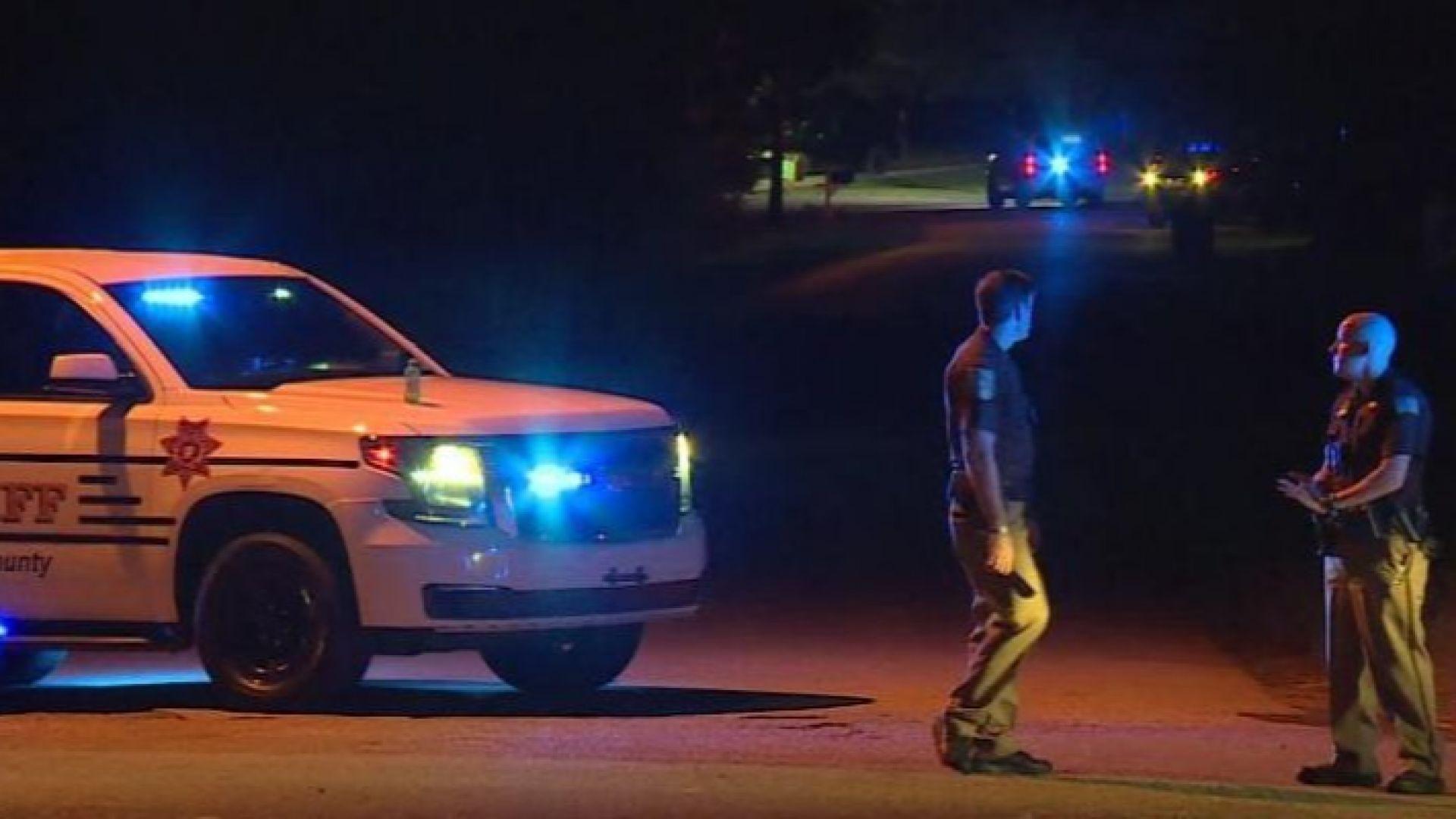 14-годишен застреля петима членове на семейството си в Алабама