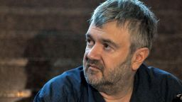 Ивайло Христов ще играе Фелини в ново представление на Теди Москов