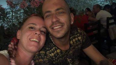 Съпрузи с 3 деца са загиналите с мотора в София