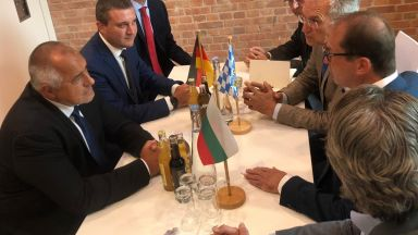 Бойко Борисов: В момента не знам дали е изгодно да влизаме в Шенген