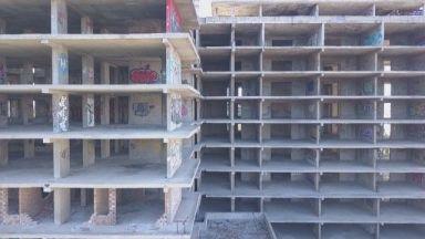 Камарата на архитектите: Дострояването на детската болница е невъзможно и опасно