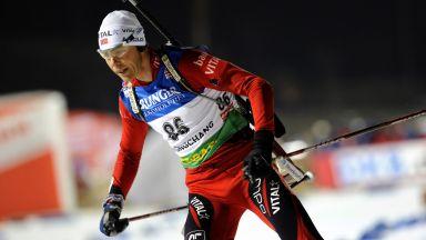 Спортният свят е в шок - внезапно почина трикратен олимпийски шампион