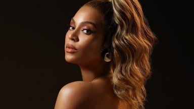 Прелестната Бионсе - R&B кралица на 38