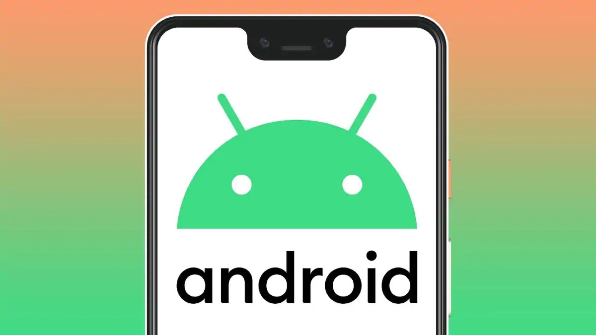 Ето какво име на десерт ще носи Android 12