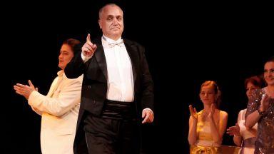 Музикалният театър открива сезона с юбилеен концерт