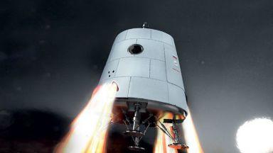 """Русия започна производството на новия си космическия кораб """"Арго"""""""
