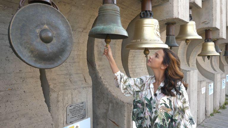 Ватиканските камбани