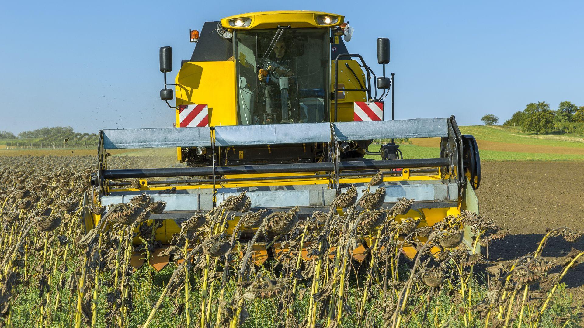 Фермери искат нови правила при отчуждаване на земи
