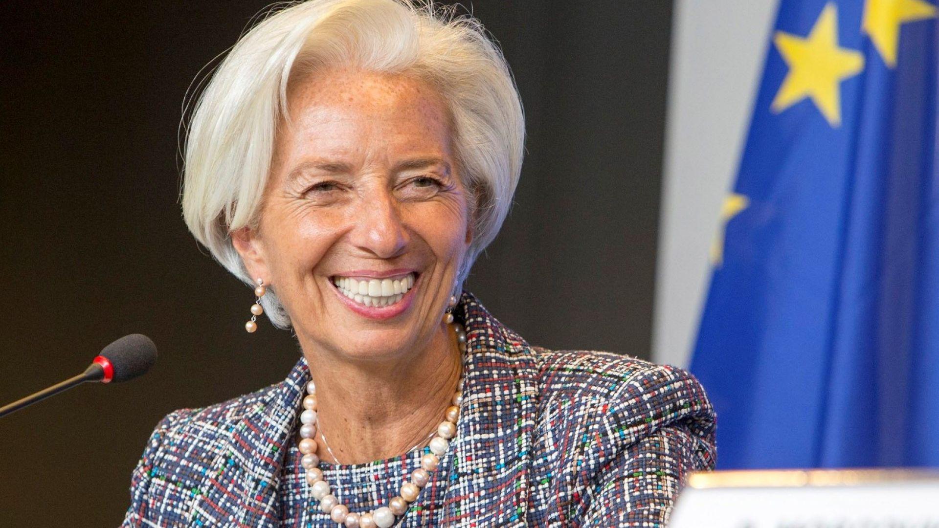 ЕЦБ може да промени инфлационната си цел