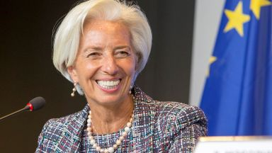 Лагард пропуска дебатите за избора и за шеф на ЕЦБ