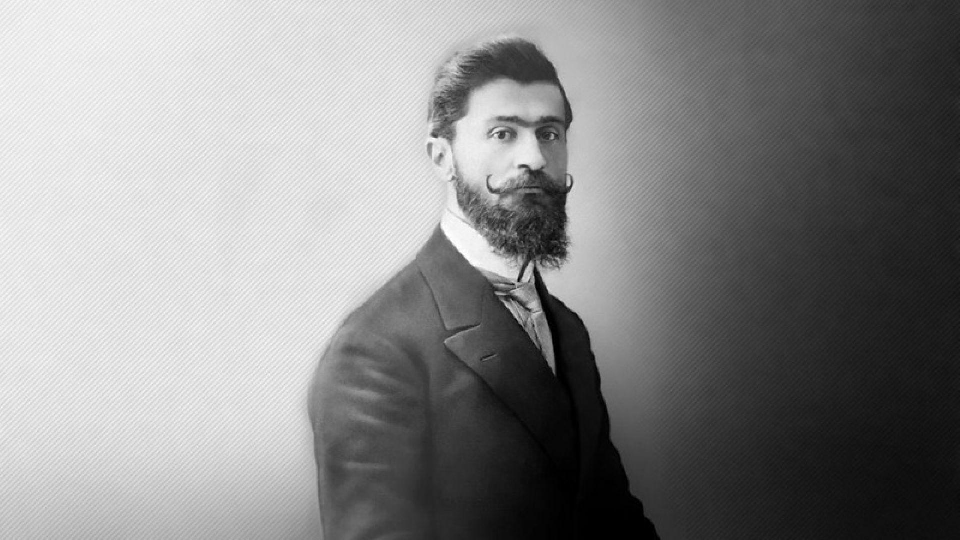 Паметник на Последния цар на планините откриват в Пловдив