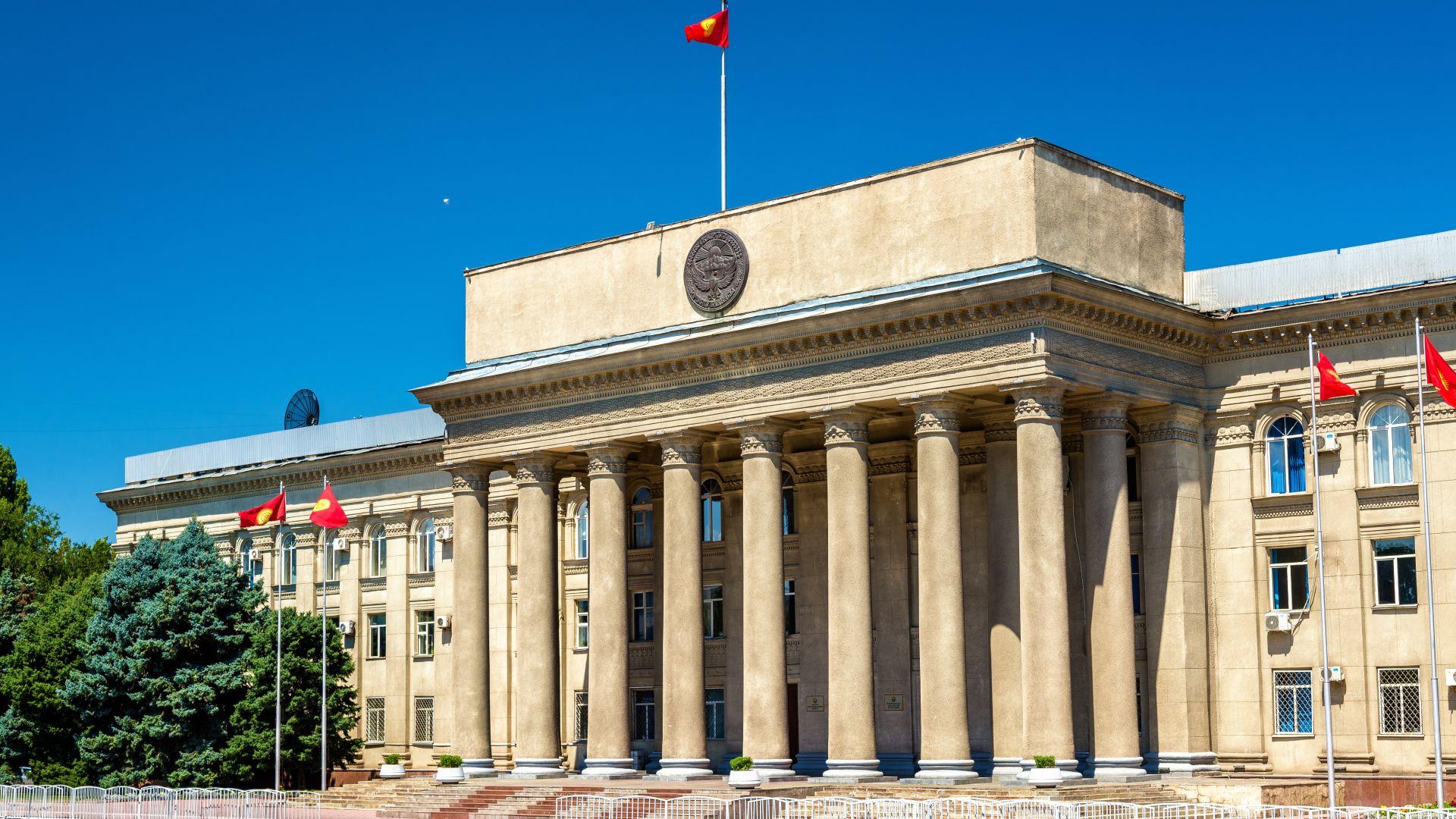 Парламентът на Казахстан спира да използва кирилицата