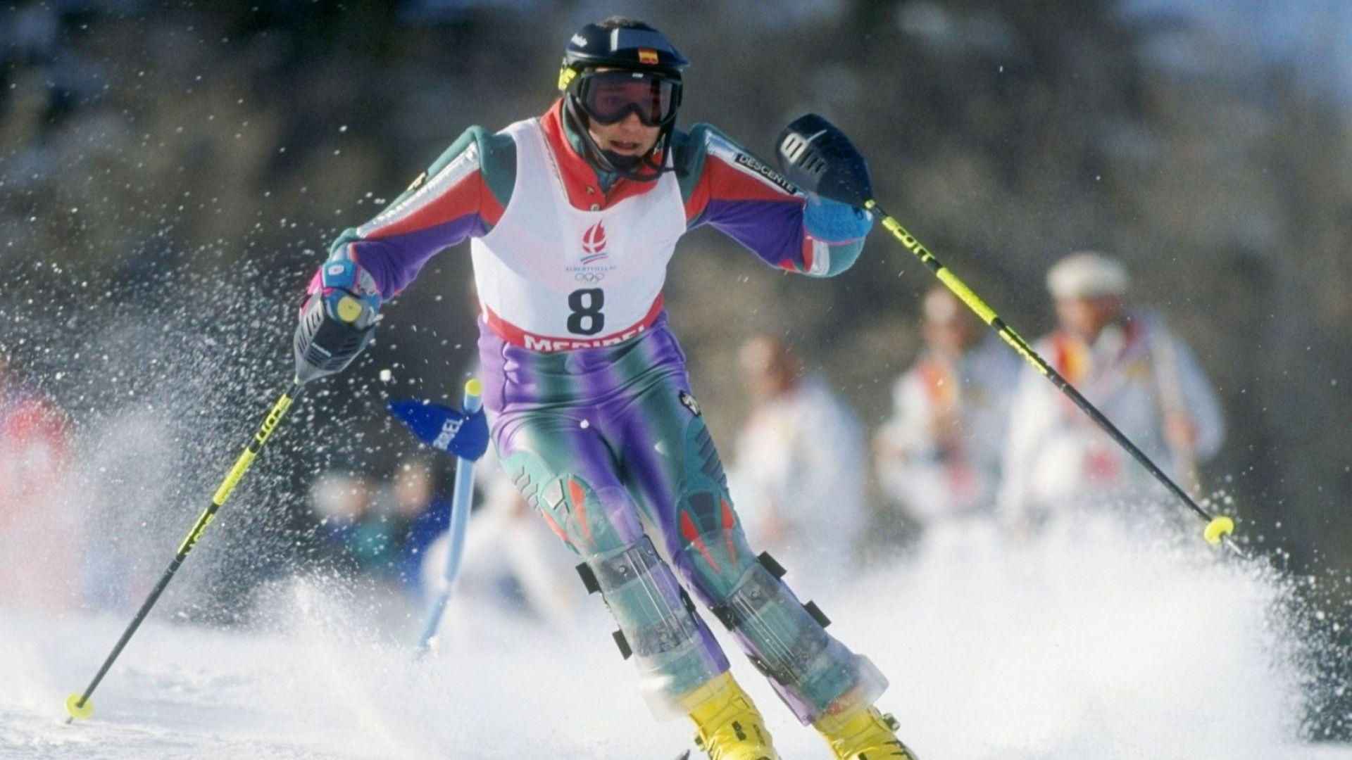 Откриха трупа на легендарна испанска медалистка от Олимпиада