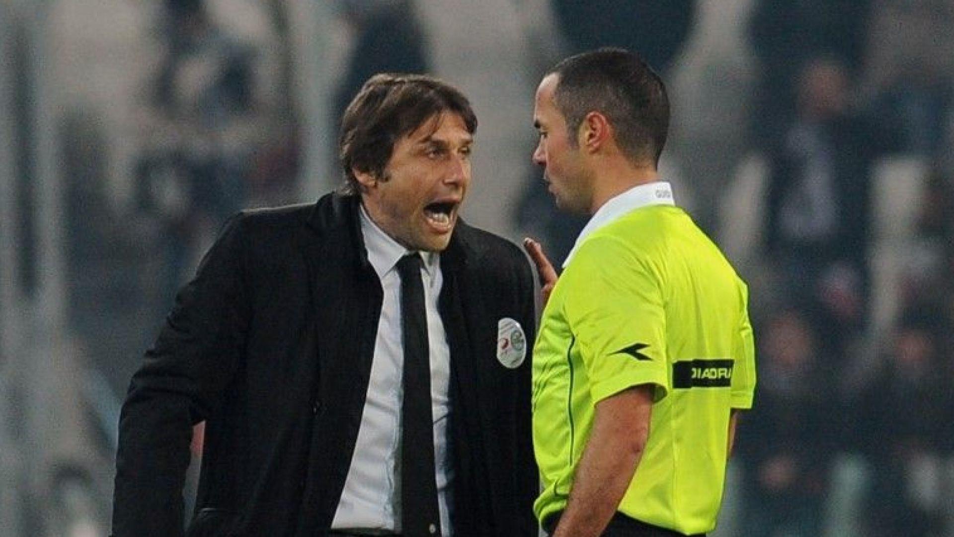 Италианец ще ръководи Англия - България