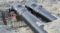 Сърбия строи газов интерконектор с България
