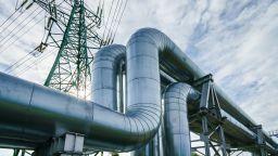 България е готова да пропусне до Молдова руски газ