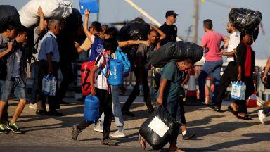 Нова мигрантска опасност назрява от юг: Защо Борисов за пореден път отписа Шенген