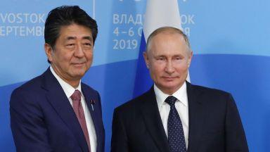 Путин: Русия ще произвежда забранени по-рано ракети, но няма да ги разполага първа
