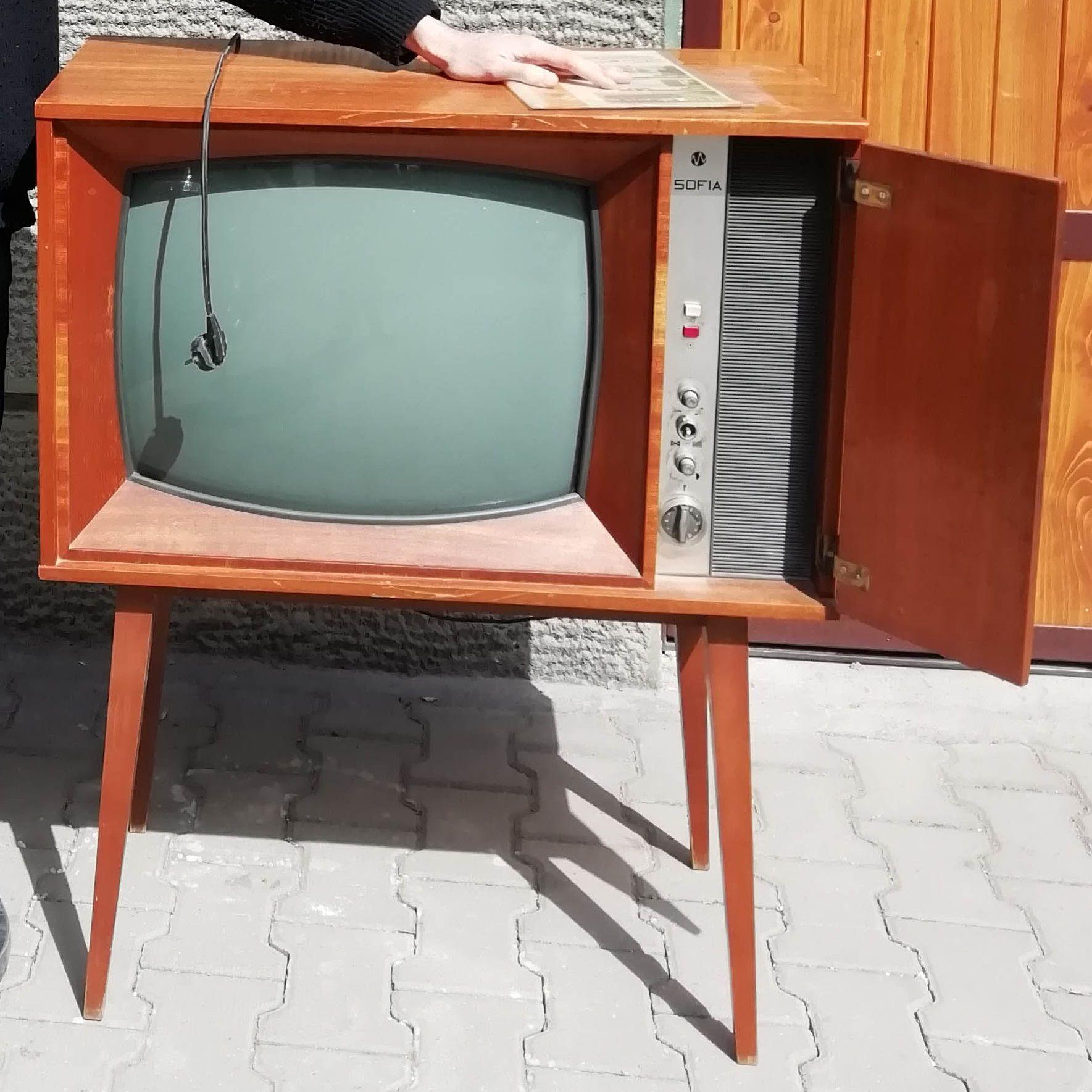Телевизор Sofia