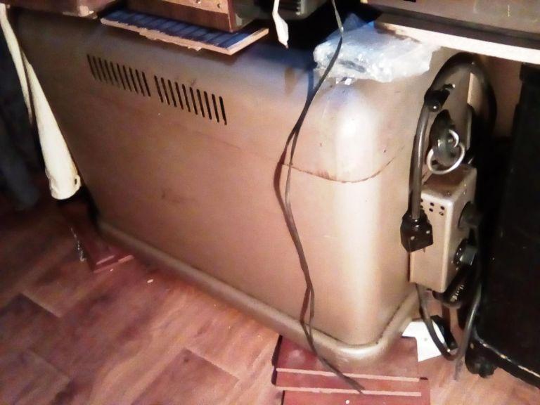 Първата българска акумулираща печка